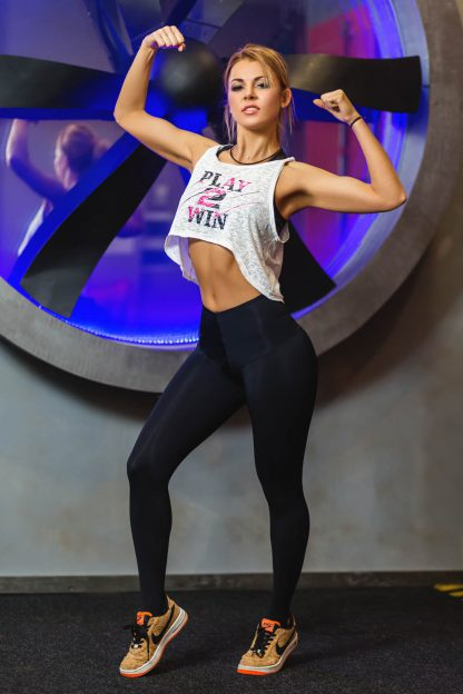 лосины для фитнеса