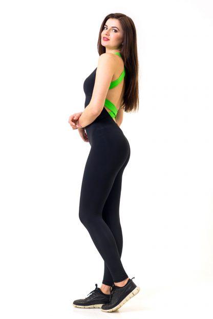 Элегантный спортивный комбинезон женский Totalfit