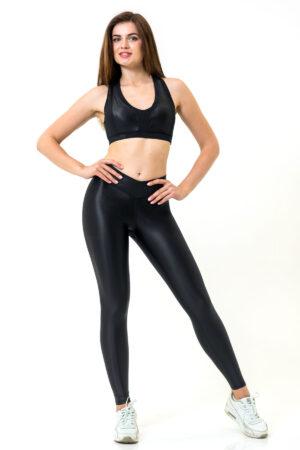 Лосины для фитнеса женские