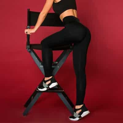 4092718cb1224 Спортивная одежда для фитнеса