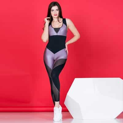 963a7124 Спортивная одежда для фитнеса