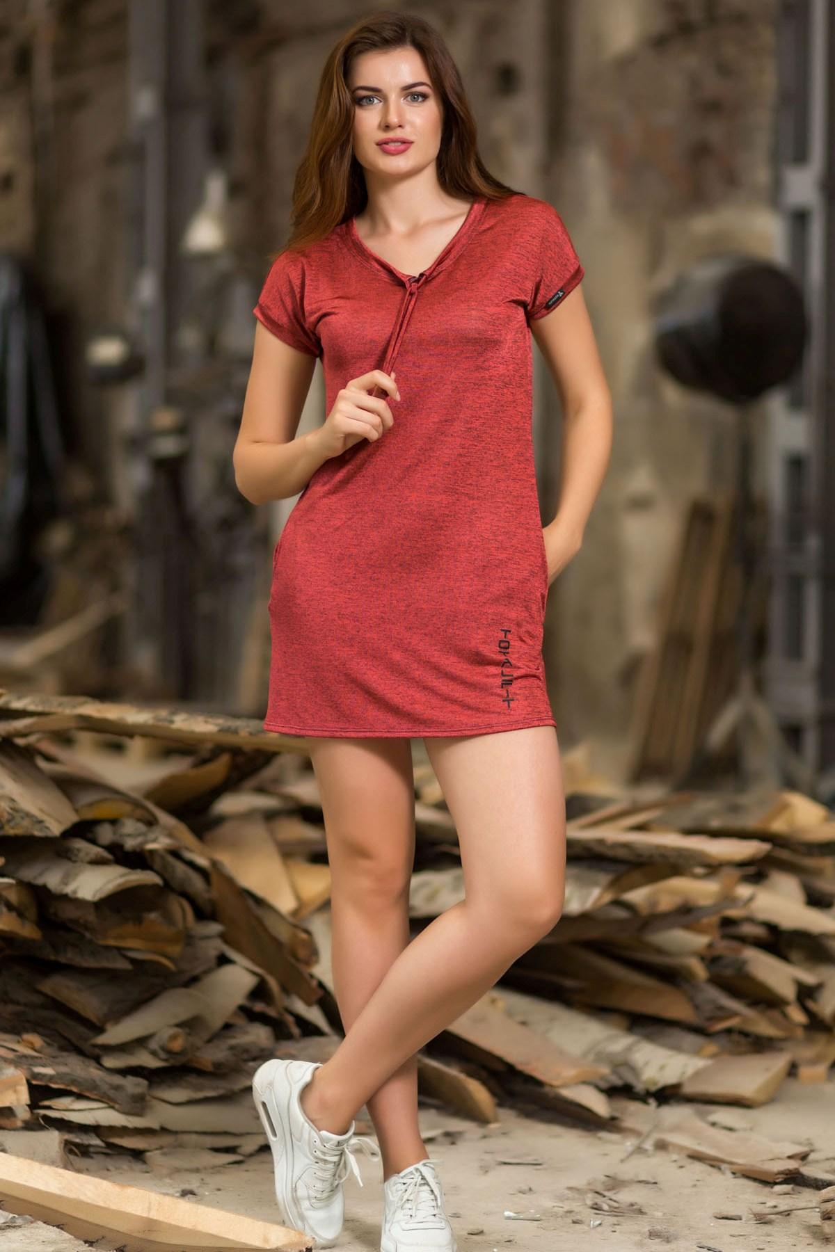 Платье D-1