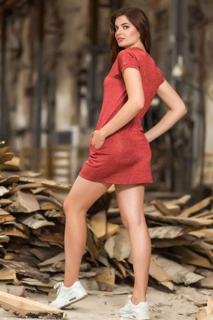 Платье Totalfit