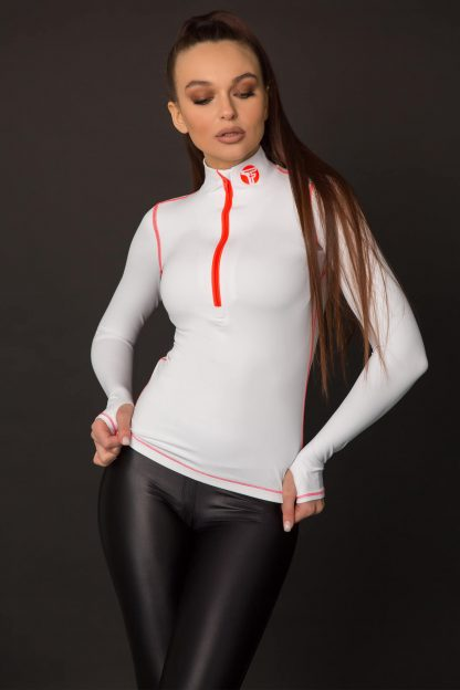 Рашгард женский Totalfit RW6-C11
