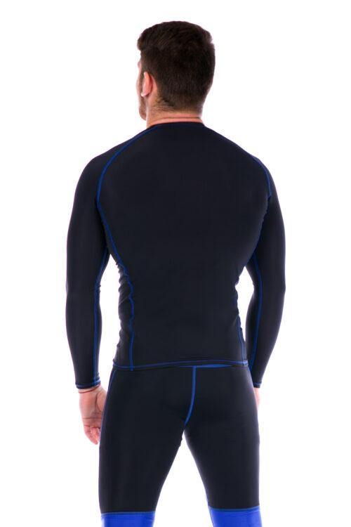 мужской рашгард RM3 Totalfit