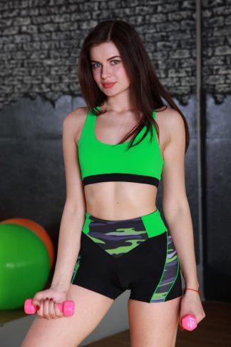 Женская спортивная одежда totalfit