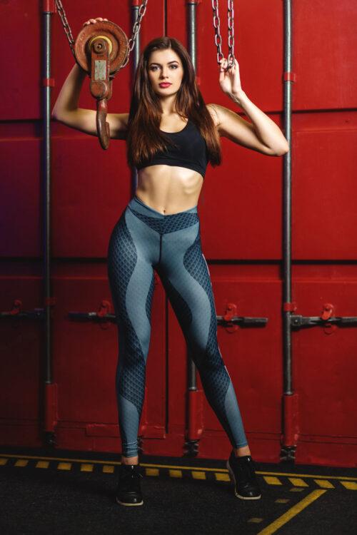 Женская одежда для фитнеса тоталфит