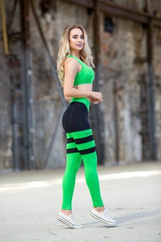 Лосины женские для фитнеса тоталфит