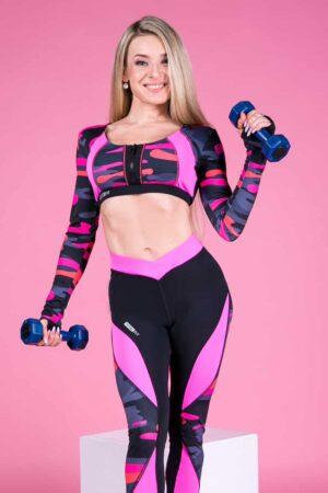 фитнес одежда интернет магазин Totalfit