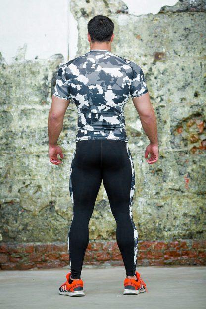 Мужская футболка Totalfit