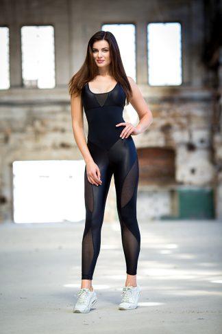 Комбинезон для фитнеса и йоги Totalfit F27