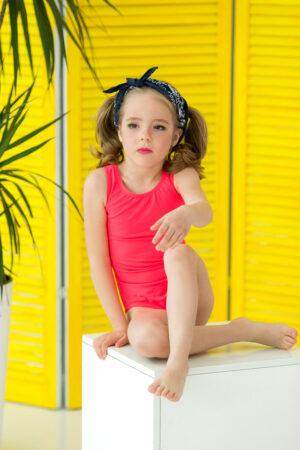 Купальник детский Totalfit DK1-C27