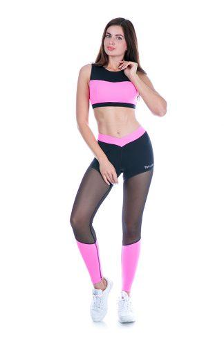Одежда для фитнеса тоталфит