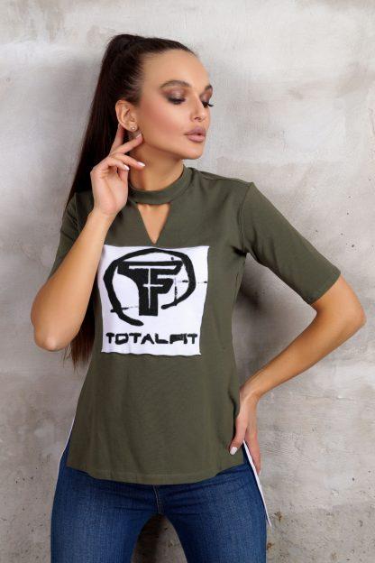 Туника Totalfit D4-C36