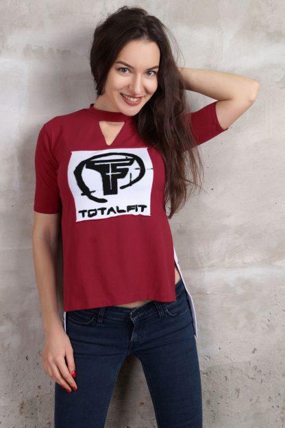 Туника Totalfit D4-C37