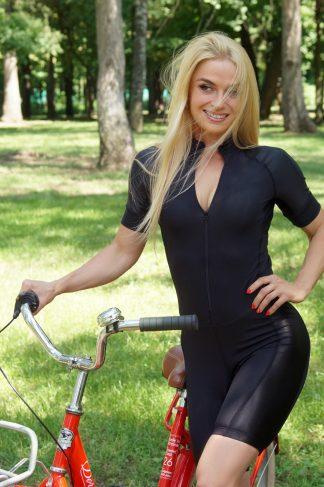 женская велоформа фото