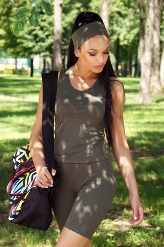 Неповторимый комфорт и яркий стиль современных спортивных шорт