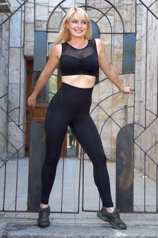 Лосины Totalfit Fitness Classic LG13-C10