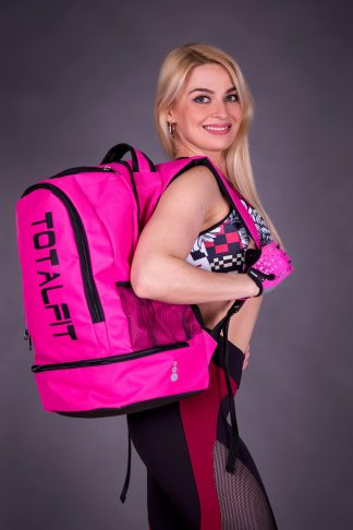 Рюкзак спортивный Totalfit BG8-C2