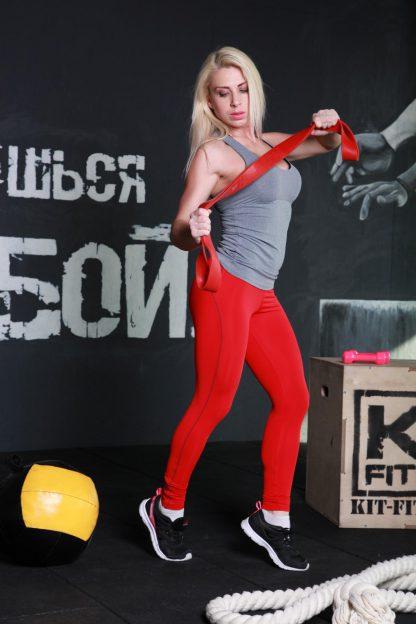 Женская спортивная майка M41