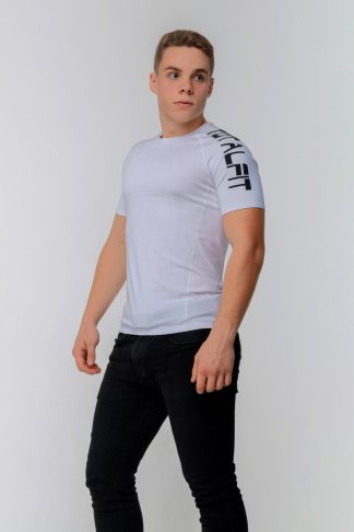 Рашгард мужской с коротким рукавом Totalfit RMSK4-C11