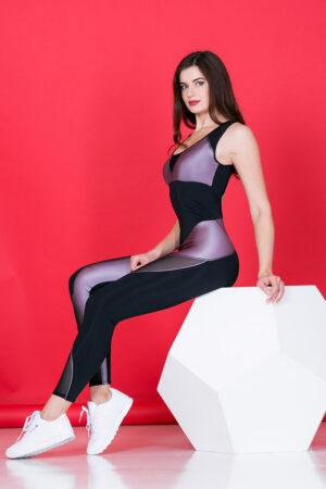 Комбинезон для фитнеса Totalfit