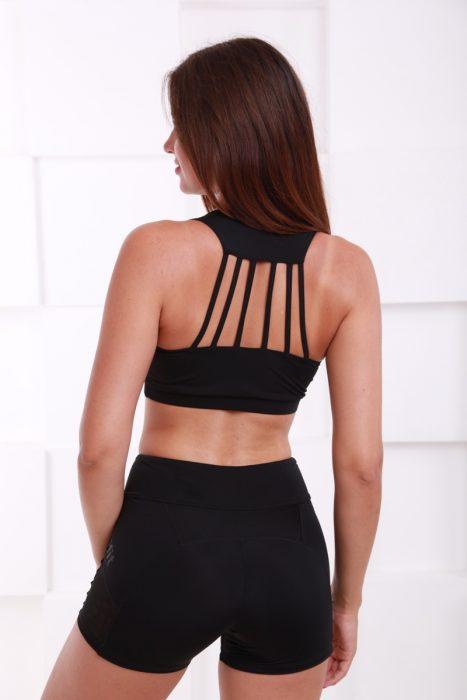 Женские шорты Totalfit H-22