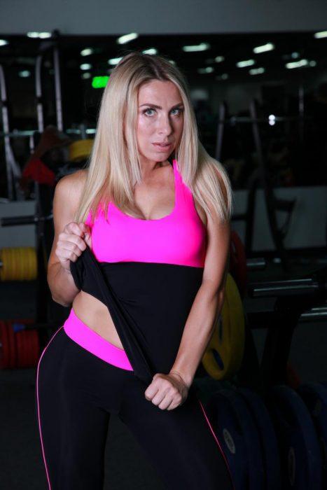 майка для фитнеса алиэкспресс