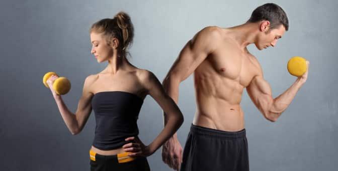 как мотивировать себя для занятия спортом