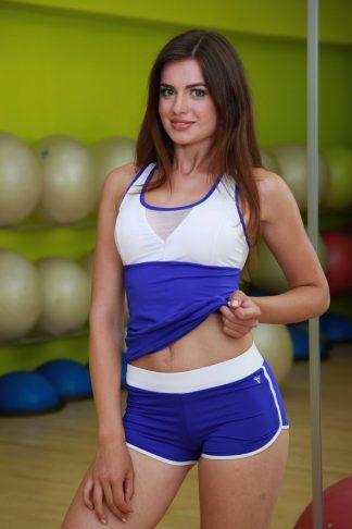 Спортивные шорты TotalFit