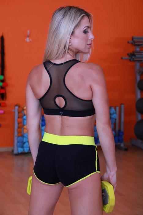 Спортивные шорты TotalFit shorts